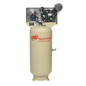 Ingersoll Rand 2340L5 V 233 5HP 3PH 230V 60 Gallon Vertical Air