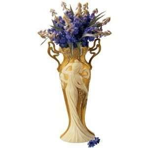 19th Century Replica Art Nouveau Flower Vase
