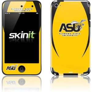Skinit Alabama State University Vinyl Skin for iPod Touch