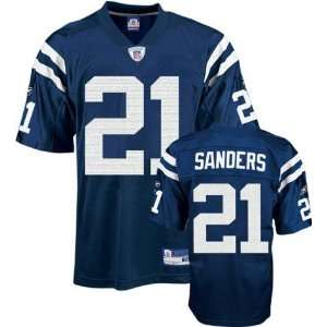 Bob Sanders Indianapolis Colts Youth Reebok Jersey Sports