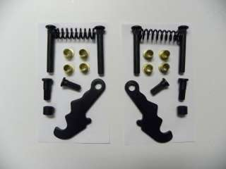 1965 1966 1967 Ford Mustang Door Hinge Rebuild Kit