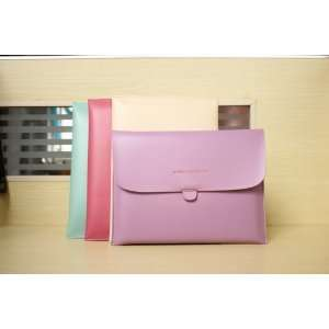ProDesign DC Light Purple Advanced Leather Case Cover