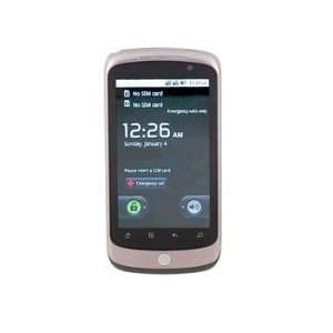 TFT Touch Screen Quad band Dual Cell Phone Cell Phones & Accessories