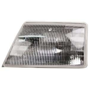OE Replacement Ford Ranger Driver Side Headlight Assembly