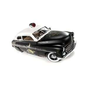 Rat Rod Die Cast Model   LegacyMotors Scale Model Cars Toys & Games