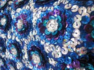 PERFECT MIX OF STYLE & SASS PUFFY SKIRT BEADED COCKTAIL/PARTY SHORT