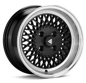Enkei ENKEI92 Black Wheel/Rim(s) 4x114.3 4 114.3 4x4.5 15 7
