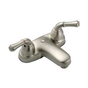 Banner 310 Series Centerset Bathroom Sink Faucet 316 B
