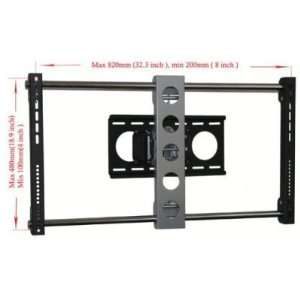 VideoSecu Articulating TV Wall Mount With Extended Reach