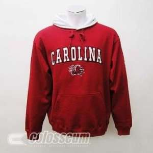 South Carolina Gamecocks Licensed Hooded Sweatshirt