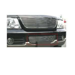 2002 2005 FORD EXPLORER BUMPER BILLET GRILLE GRILL Automotive