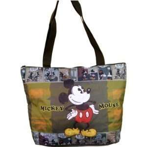 Large Mickey Mouse Classic Tote Bag Baby