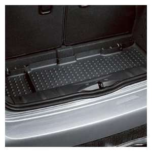 MINI Cooper Rubber Boot Mat with MINI Logo Automotive