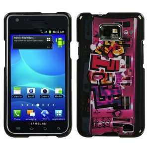 Money Talks (Pink) Phone Protector Cover (free ESD Shield Bag