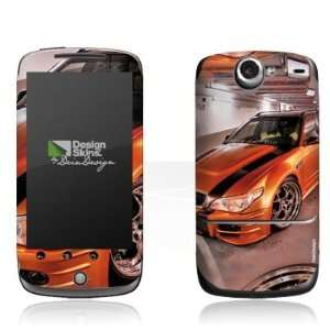 HTC Google Nexus One   BMW 3 series Touring Design Folie Electronics