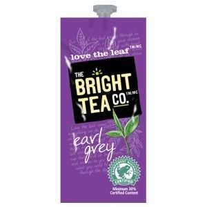 Flavia Bright Tea Co. Earl Grey Tea  Grocery & Gourmet