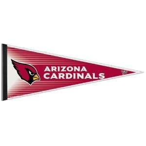 Football Pennants NFL Arizona Cardinals Pennant (2 Pack