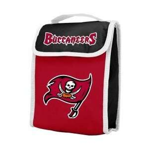 Tampa Bay Buccaneers Insulated NFL Lunch Bag