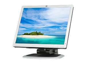 19 5ms Pivot, Swivel & Height Adjustable LCD Monitor 250 cd/m2 10001