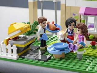 LEGO Friends Olivias House 3315 Toys & Games