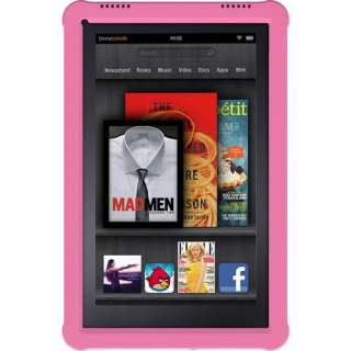 Trident Perseus Case for Kindle Fire, Pink iPad