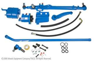 FORD 4000 4600 POWER STEERING KIT. NO PSKF2 or FD100