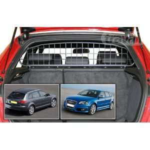 DOG GUARD / PET BARRIER for AUDI A3 SPORTBACK 5 DOOR (2005 ON