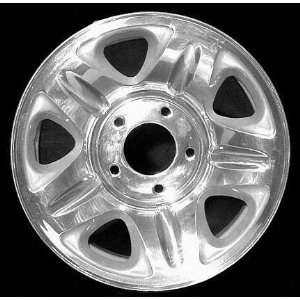 97 98 FORD EXPEDITION ALLOY WHEEL RIM 16 INCH SUV, Diameter 16, Width