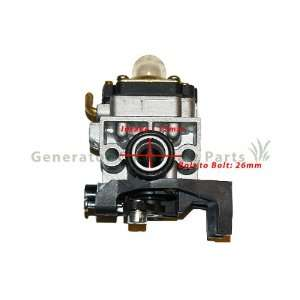 Gas Honda Gx25 Gx 25 Engine Motor Generator Lawn Mower Carburetor Carb